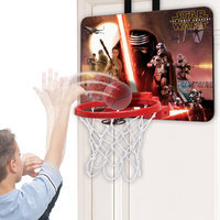 Moose Mountain Star Wars: Episode VII The Force Awakens Over the Door Basketball