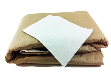 Uboxes Llc Moving Pads 24 pack. 48x72 Professional Quality Triple Layer Furniture Paper Pads