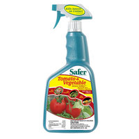 Safer Brand Tomato and Vegetable Insect Killer - 24 oz. RTU