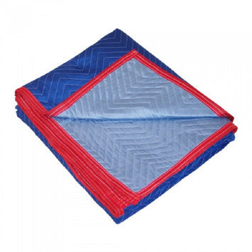 Uboxes Llc 12 Supreme Professional Quality Moving Blankets 72x80 85# Strength