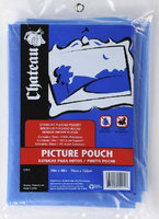 Uboxes Llc 2 Picture Pouches for picture moving boxes. Protect from dust & moisture