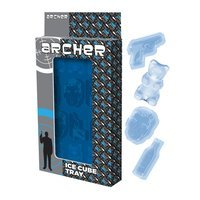 Icup Ice Cube Tray - Archer - Blue New Gifts Toys 7999