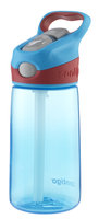 Contigo 14 oz. Kids Striker Autospout Water Bottle - Electric Blue