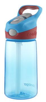 Contigo 14 oz. Kids Striker Autospout Water Bottle - Electric Blue