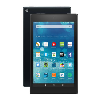 Amazon - Fire Hd - 8