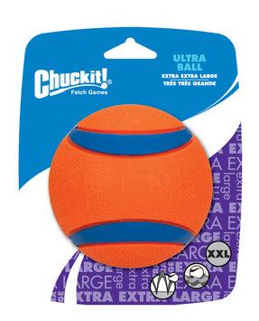 Canine Hardware Inc ChuckIt Ultra Ball Dog Toy XX-Large