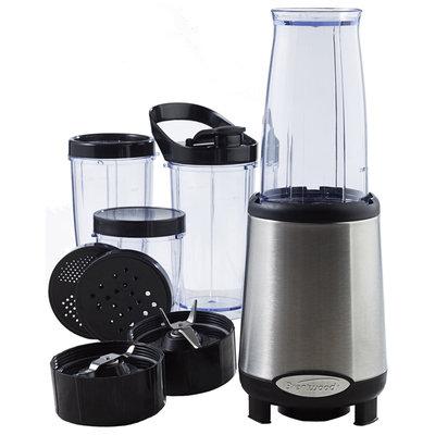 Brentwood - 20-piece Multipurpose Blender - Black