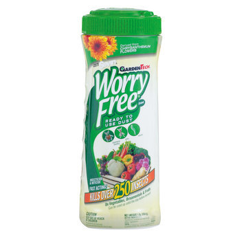 Horseloverz GardenTech Worry Free Ready To Use Dust