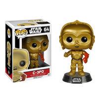 Funko POP Star Wars: Episode VII The Force Awakens - C-3PO