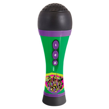 First Act Discovery Teenage Mutant Ninja Turtles Microphone