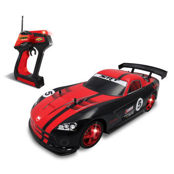 NKOK 1:10 Scale Dodge Viper ACR Radio-Controlled Vehicle