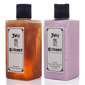 Juicy Crittoure Shampooch and Coif Fur Conditioner