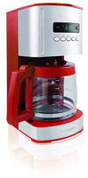 Kenmore Red 12 Cup Programmable Coffee Maker - Kenmore