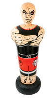 Global Quality Brands Pure Boxing Tough Guy Kids Punching Bag