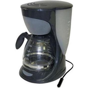 Koolatron 10-Cup 12V Portable Coffee Maker