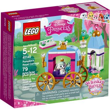 Lego Disney Princess Pumpkin's Royal Carriage 41141