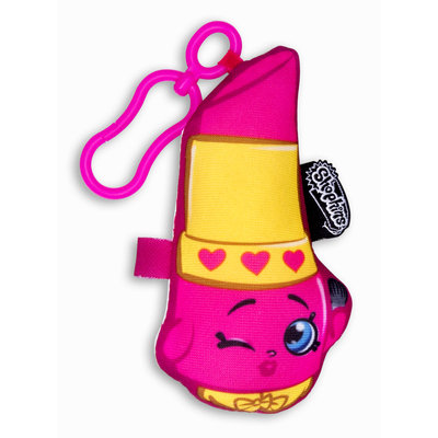 Shopkins Color N' Collect Activity Lippy Lips