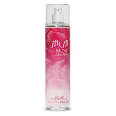 Can Can Burlesque by Paris Hilton Body Spray
