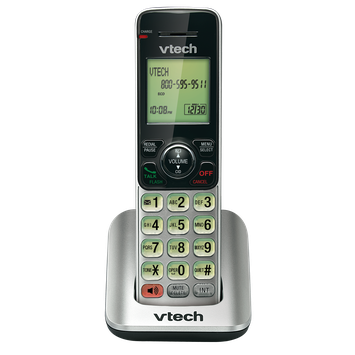 Vtech CS6609 Accessory Handset with Caller ID/Call Waiting
