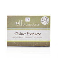 Shine Eraser Blotting Sheets