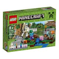 Minecraft™ - The Iron Golem #21123