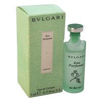 Bvlgari Au The Vert by Bvlgari for Women - 0.17 oz EDC Splash (Mini)
