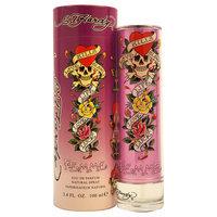 Ed Hardy Femme by Christian Audigier for Women - 3.4 oz EDP Spray