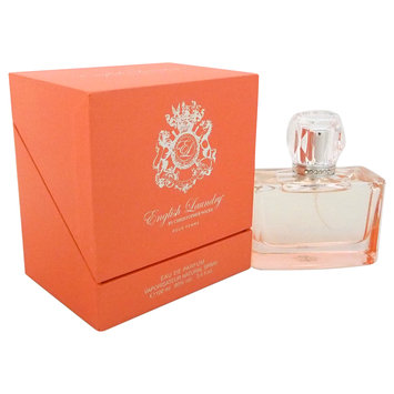 English Laundry Eau de Parfum Spray - Signature - 3.4 oz