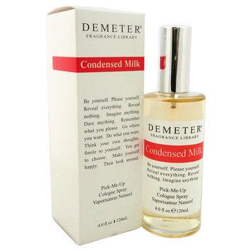 Demeter W-6648 Condensed Milk - 4 oz - Cologne Spray