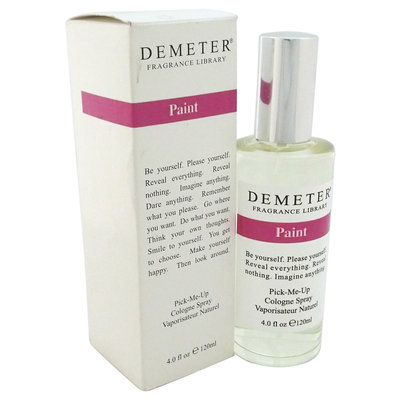 Demeter W-6318 Paint - 4 oz - Cologne Spray
