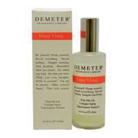 Demeter W-6303 Ylang Ylang - 4 oz - Cologne Spray