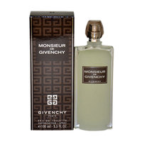 Monsieur De Givenchy by Givenchy for Men - 3.3 oz EDT Spray