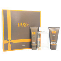 Hugo Boss Boss Orange Men's 3-piece Gift Set