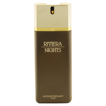 Jacques Bogart M-4066 Rivera Nights - 3.3 oz - EDT Spray