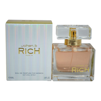 Johan.b Johan B. 'Rich' Women's 2.8-ounce Eau de Parfum Spray