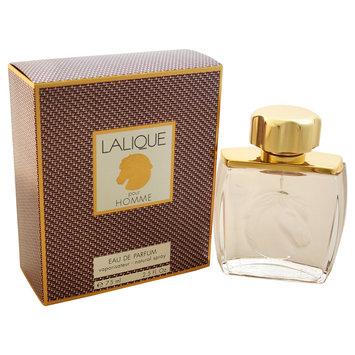 Lalique Men's 2.5-ounce Eau de Parfum Spray