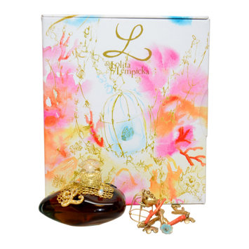 L de Lolita Lempicka Fleur de Corail Lolita Lempicka 2 pcGift Set Women