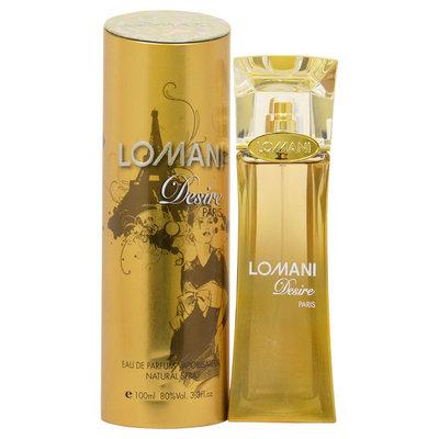 Desire by Lomani for Women - 3.3 oz EDP Spray