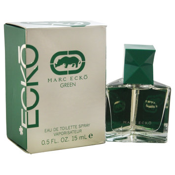 Marc Ecko Green 0.5 oz Spray