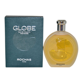 Rochas Globe 3.4 oz EDT Splash