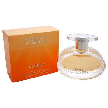 Rochas Soleil de Rochas Women's 1.7-ounce Eau de Toilette Spray