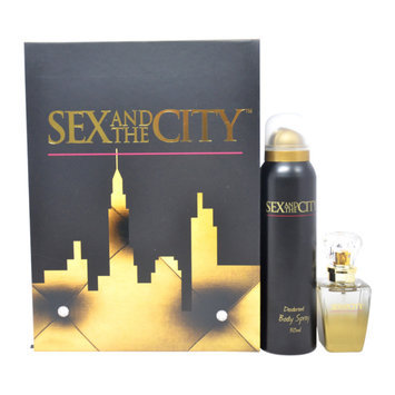 Sex & The City Sex and the City By Night Gift Set 30ml
