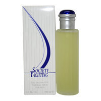 Society Yachting by Society Parfums for Men - 3.4 oz EDT Spray
