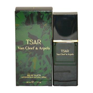 Tsar by Van Cleef & Arpels Edt Spray 1 Oz