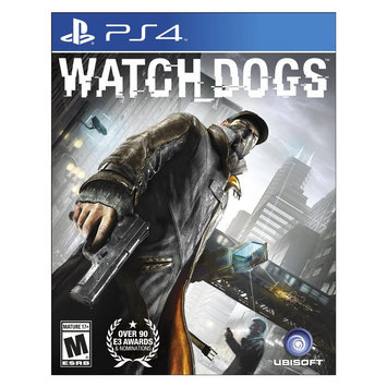 Rgc Redmond WATCH DOGS PS4 by PS4