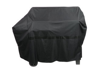 Grill Parts Pro Grill Tools Premium Grill Smoker Cover Black 812-6340-S2