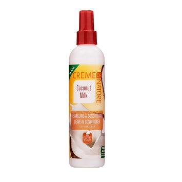 Coconut Milk Leave-In Conditioner 8.45 OZ