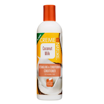 Coconut Milk Conditioner 12 OZ