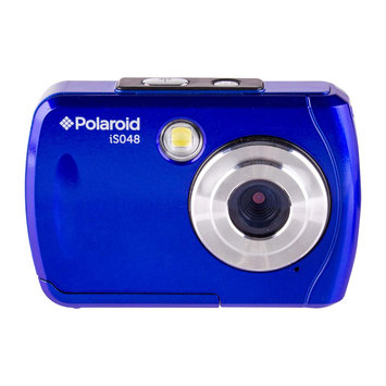 Polaroid 16.0 MP Waterproof Digital Camera