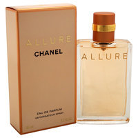 Allure by Chanel for Women - 1.2 oz EDP Spray